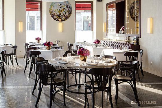 Ресторан Bouchon - фотография 10