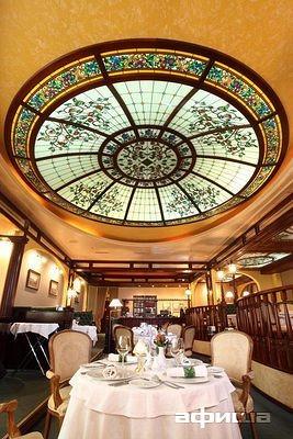Ресторан Les marches - фотография 8