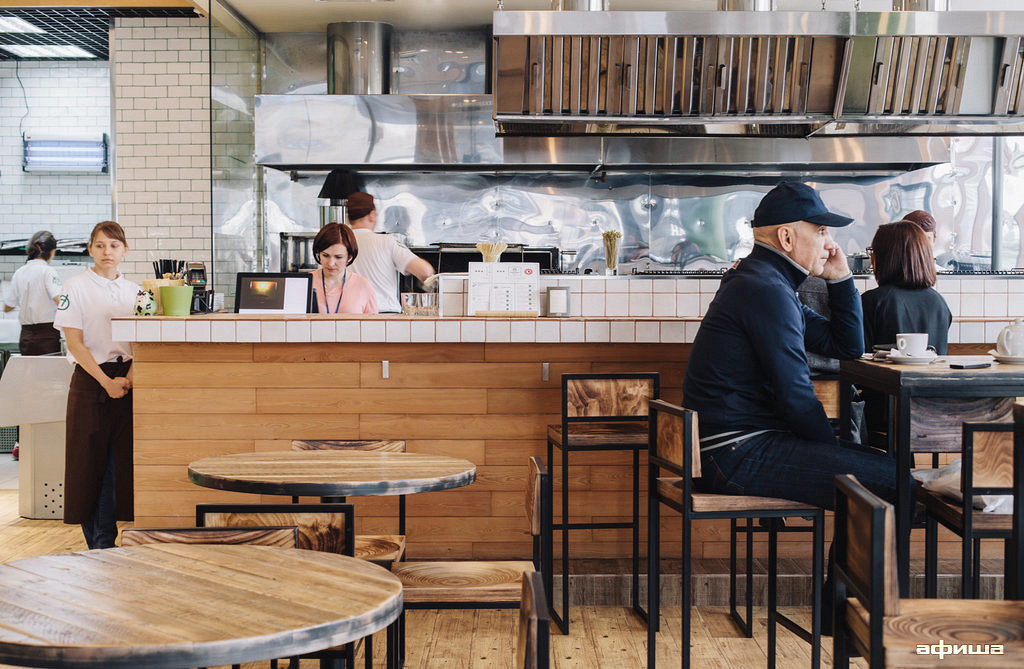 Ресторан Чабан-хаус - фотография 11