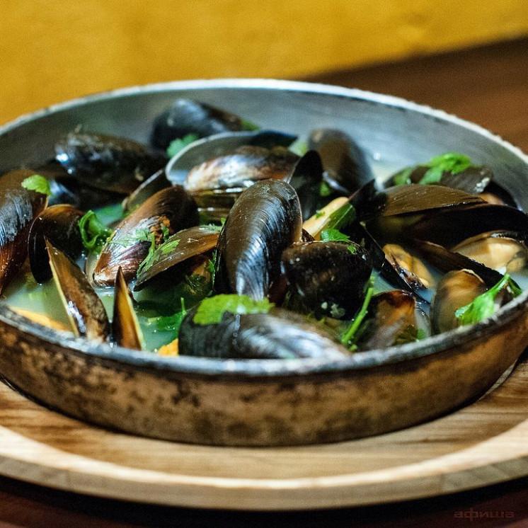 Ресторан John Gregor Old Pub - фотография 3