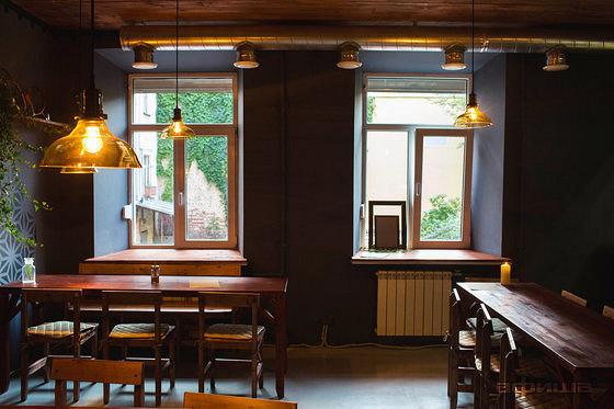 Ресторан Молодость - фотография 17