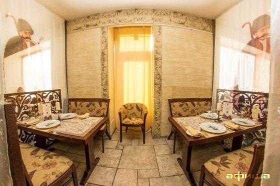 Ресторан Тбилисо - фотография 13