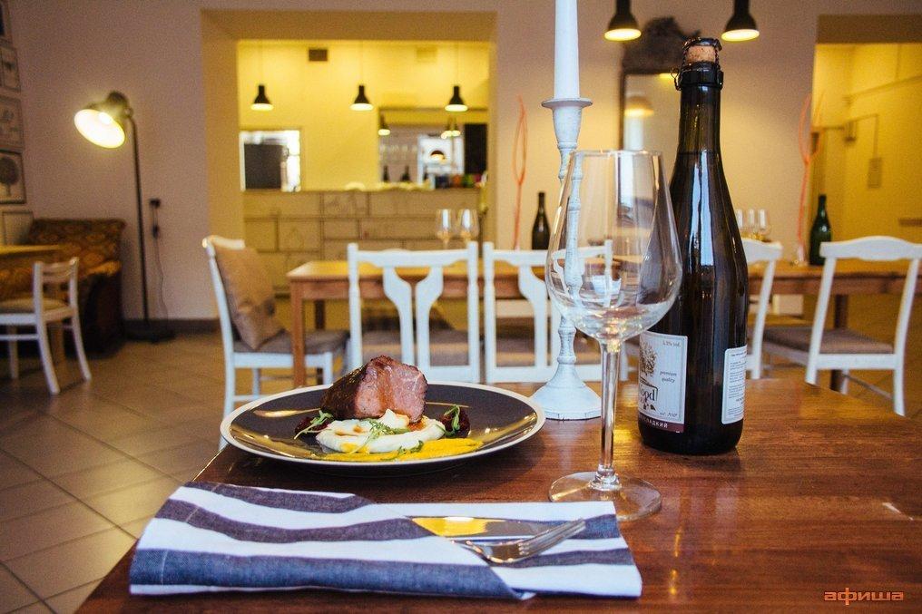 Ресторан Гастробуфет - фотография 2