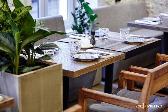 Ресторан Сыроварня на Бадаевском заводе - фотография 15