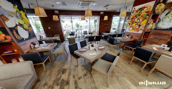 Ресторан Terrassa - фотография 11