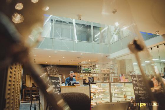 Ресторан Probka Café - фотография 16