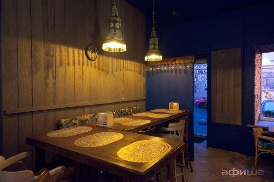 Ресторан Вредные лепешки бугурсок - фотография 9