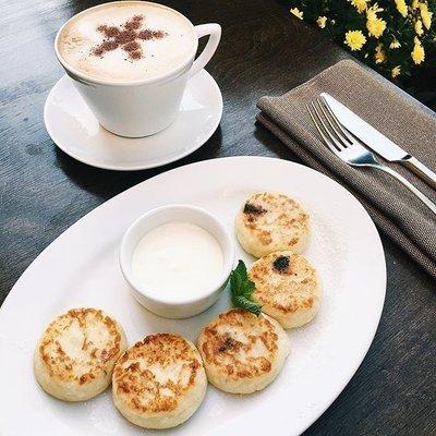 Ресторан Город. Social Café - фотография 10