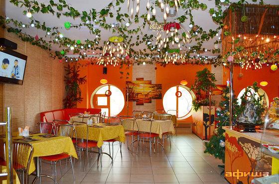 Ресторан Саванна - фотография 1