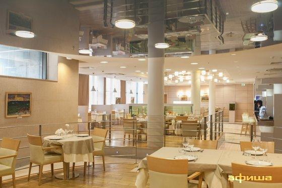 Ресторан The Brasserie - фотография 4