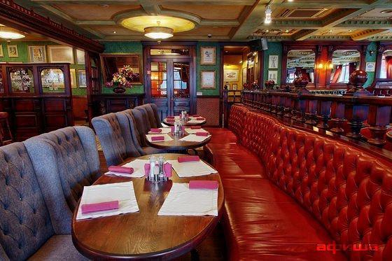 Ресторан James - фотография 8