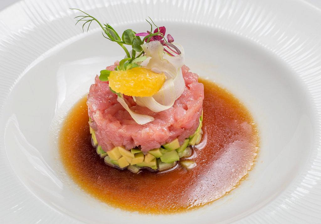 Ресторан La prima - фотография 6