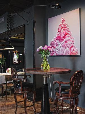 Ресторан FF Restaurant & Bar - фотография 8