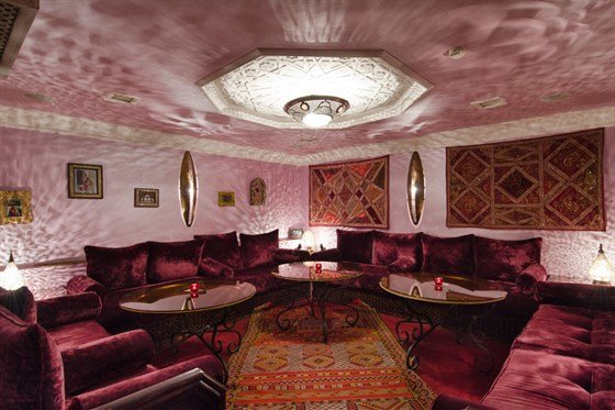 Ресторан Касабланка - фотография 2