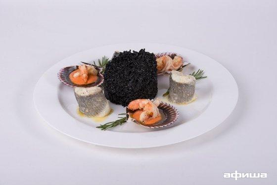 Ресторан Синьор Помидор - фотография 5