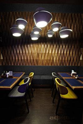 Ресторан Мятный карась - фотография 6