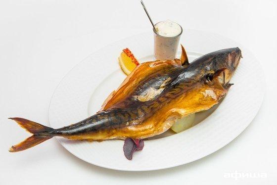 Ресторан Черника - фотография 7