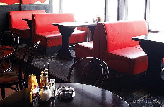 Ресторан Don Italiano - фотография 14