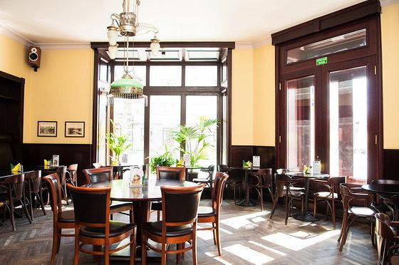 Ресторан Линдфорс - фотография 2