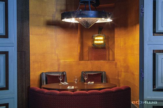 Ресторан Tribeca - фотография 35