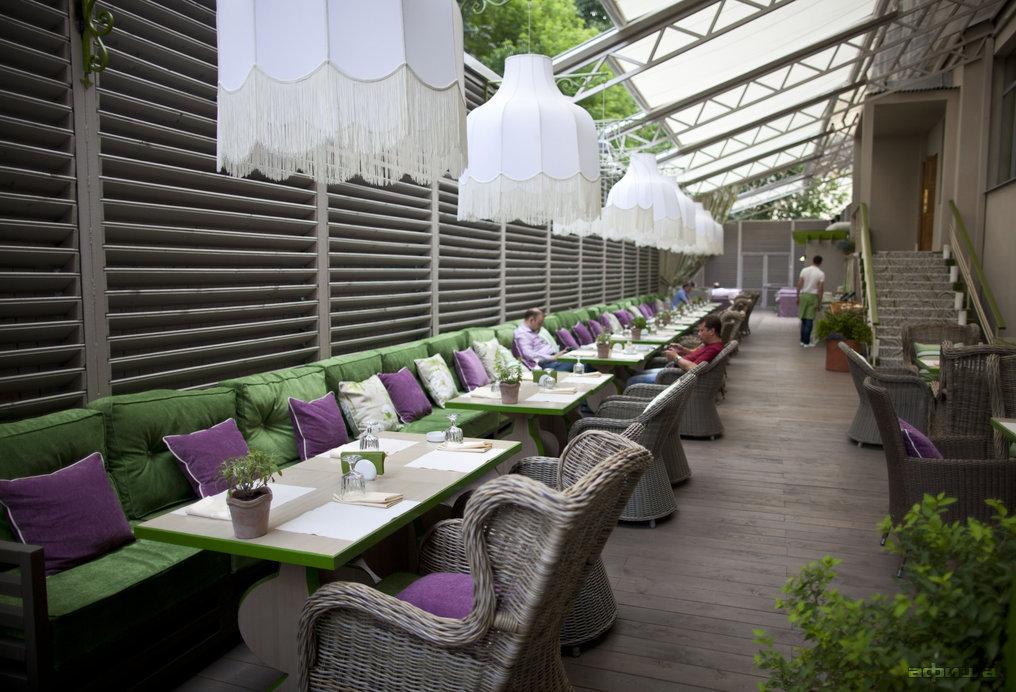 Ресторан Letto  - фотография 7