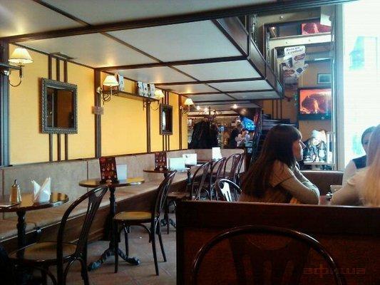 Ресторан Пенка - фотография 2