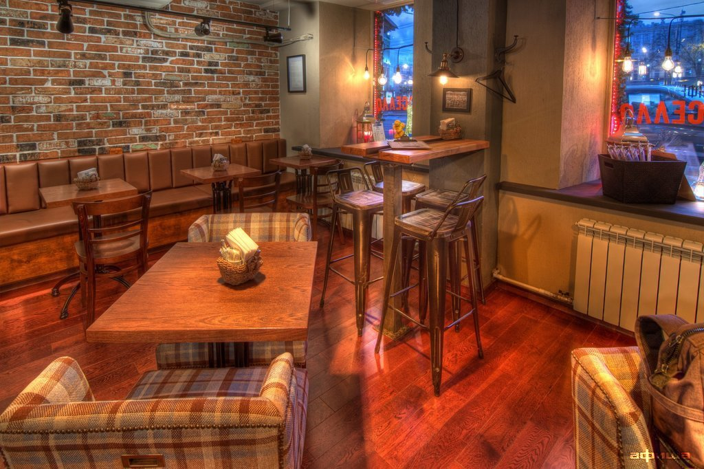 Ресторан Пороселло - фотография 8