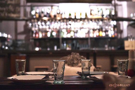 Ресторан Московские каникулы - фотография 9