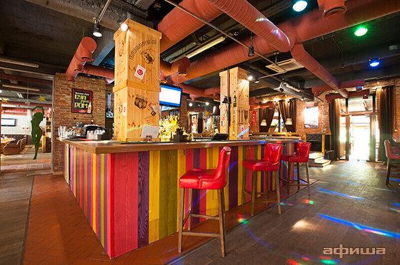 Ресторан Белка & Стрелка - фотография 10