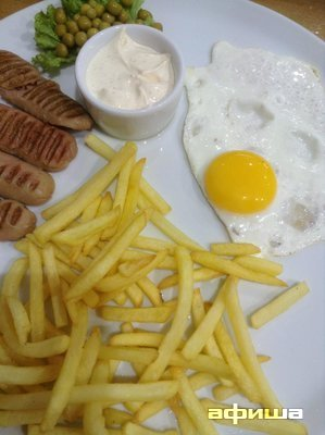 Ресторан Жаровня - фотография 3