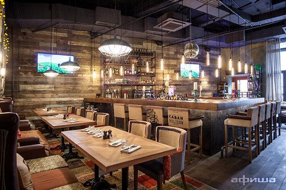 Ресторан Фани Кабани - фотография 11