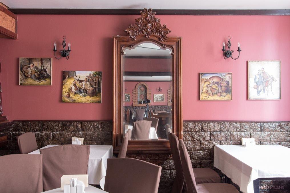 Ресторан Сакартвело - фотография 10