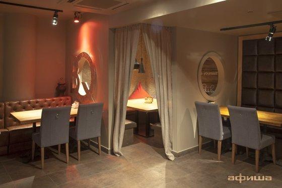 Ресторан Bar BQ Café на Трубной - фотография 9