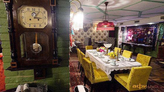 Ресторан Сулугуни - фотография 1