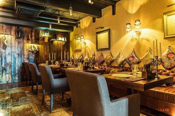 Ресторан Boho - фотография 9