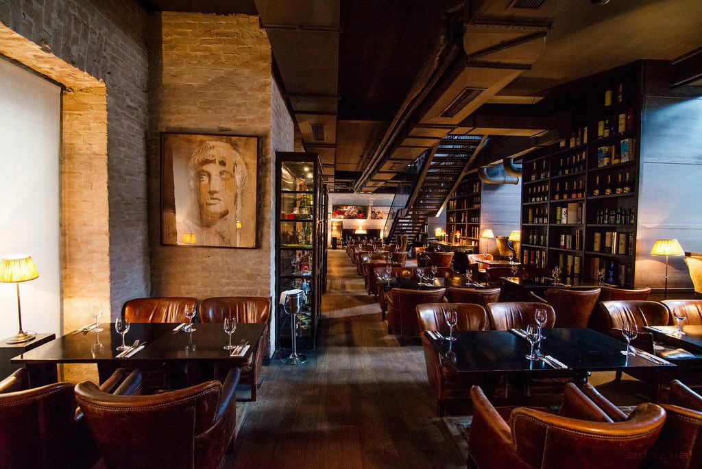 Ресторан Луч - фотография 27