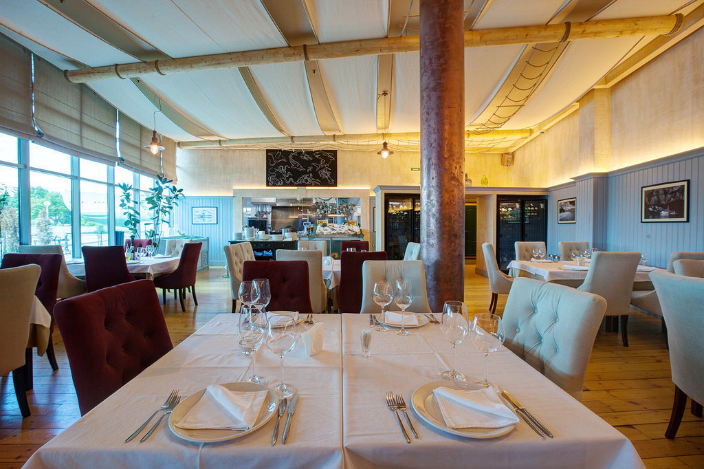 Ресторан Porto maltese - фотография 15