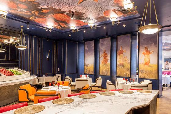Ресторан Микоян - фотография 6