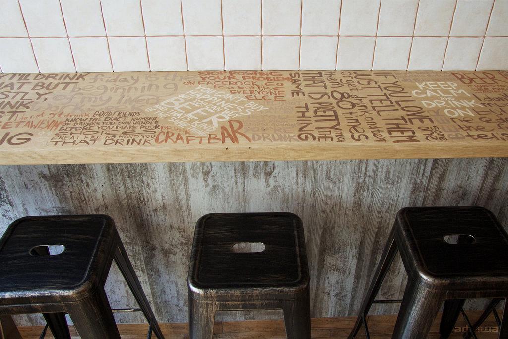 Ресторан Drunk Craft Bar - фотография 7