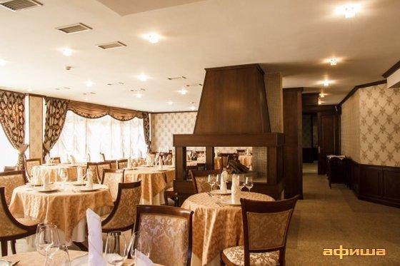 Ресторан Горная резиденция - фотография 1