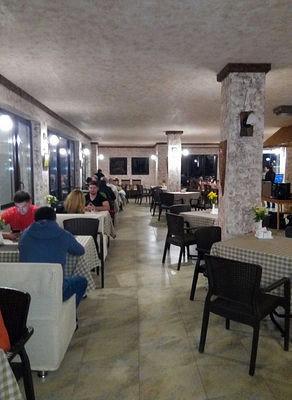 Ресторан Поляна вкуса - фотография 3