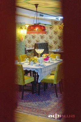 Ресторан Сулугуни - фотография 20
