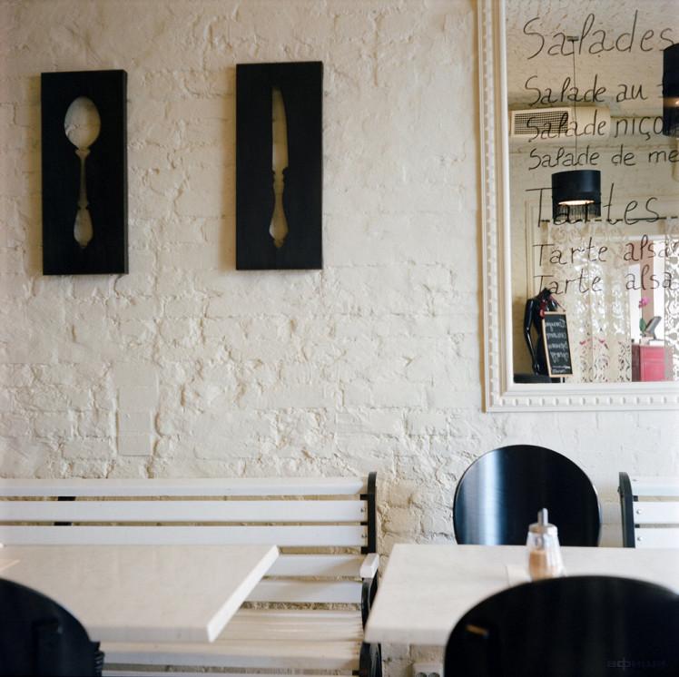 Ресторан Entrée - фотография 11