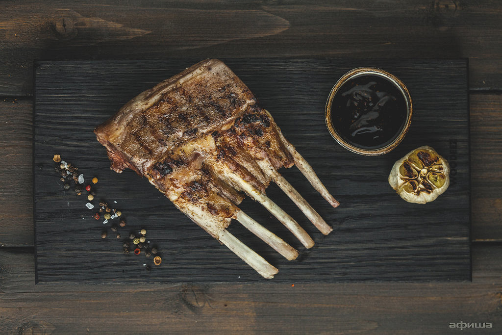 Ресторан Meatless - фотография 14
