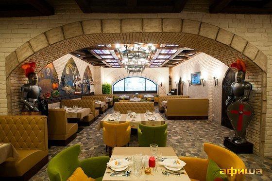 Ресторан Рыжий Альфред - фотография 2