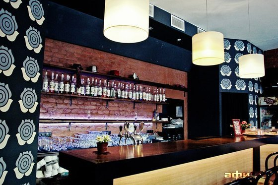 Ресторан Цветочки - фотография 3