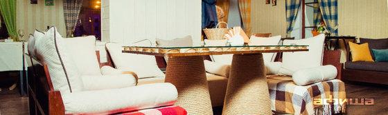 Ресторан Облепиха - фотография 1