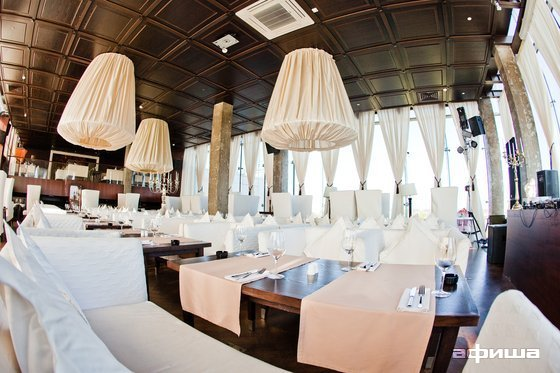 Ресторан Облака - фотография 19