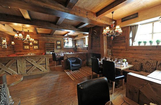 Ресторан Барак - фотография 7