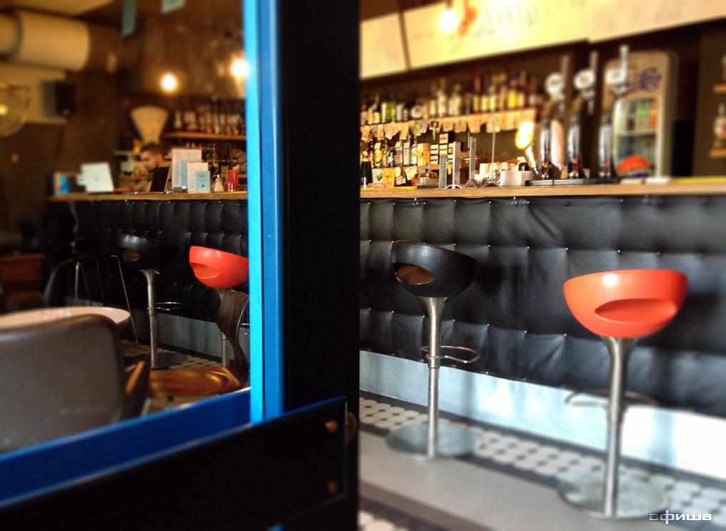 Ресторан Продукты - фотография 5